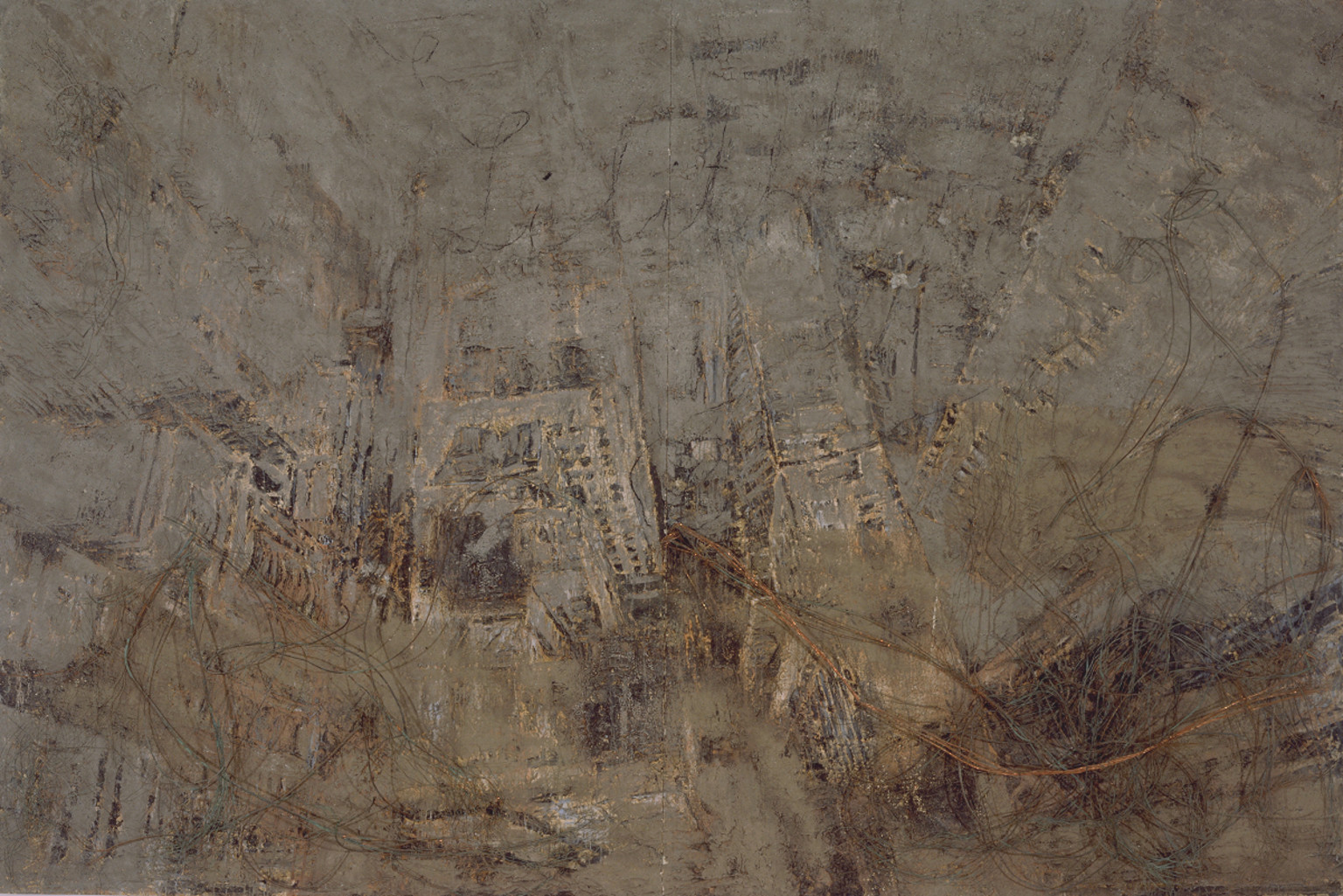 Anselm Kiefer's quote #6