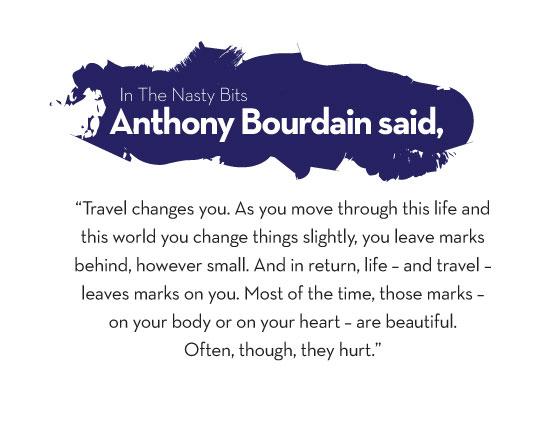 Anthony Bourdain's quote #6