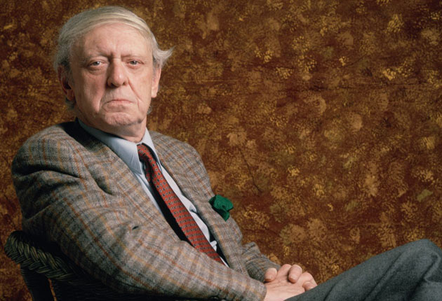 Anthony Burgess's quote #4