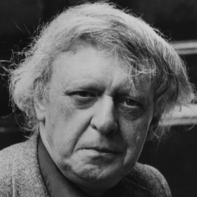 Anthony Burgess's quote #6