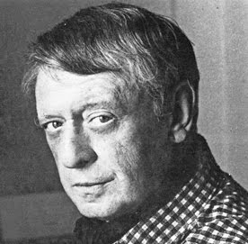 Anthony Burgess's quote #7