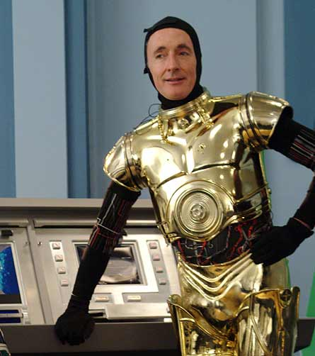 Anthony Daniels's quote #4
