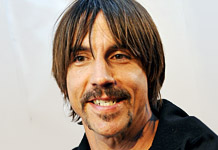 Anthony Kiedis's quote #5