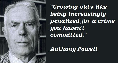 Anthony Powell's quote #3