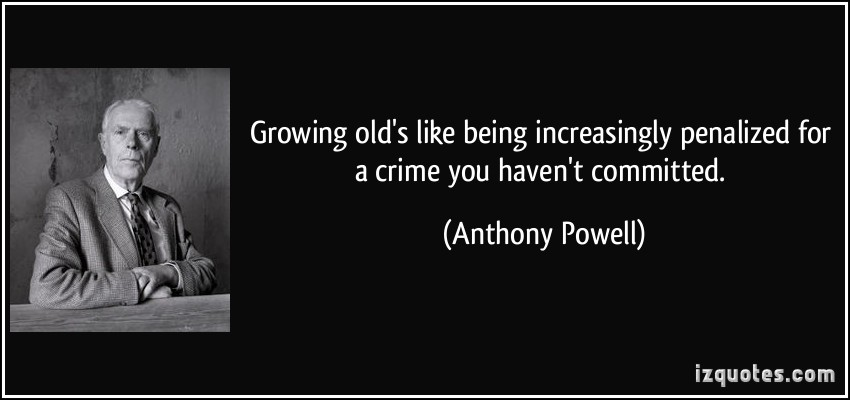 Anthony Powell's quote #4