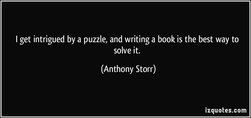 Anthony Storr's quote #4