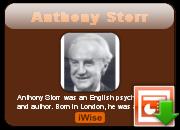 Anthony Storr's quote #5