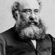 Anthony Trollope's quote #7