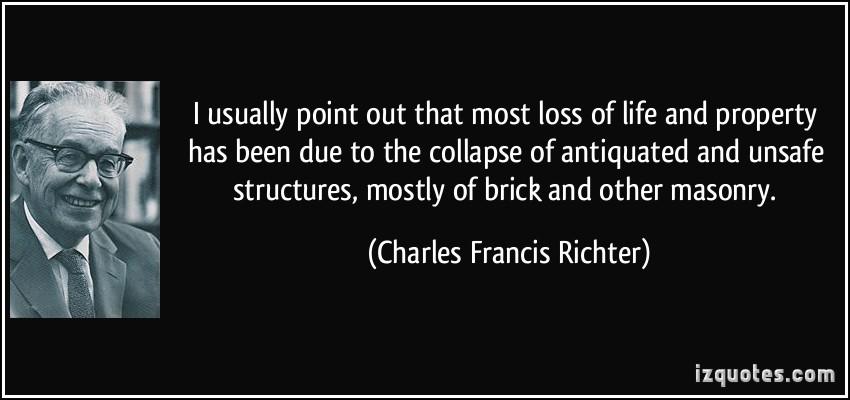 Antiquated quote #1
