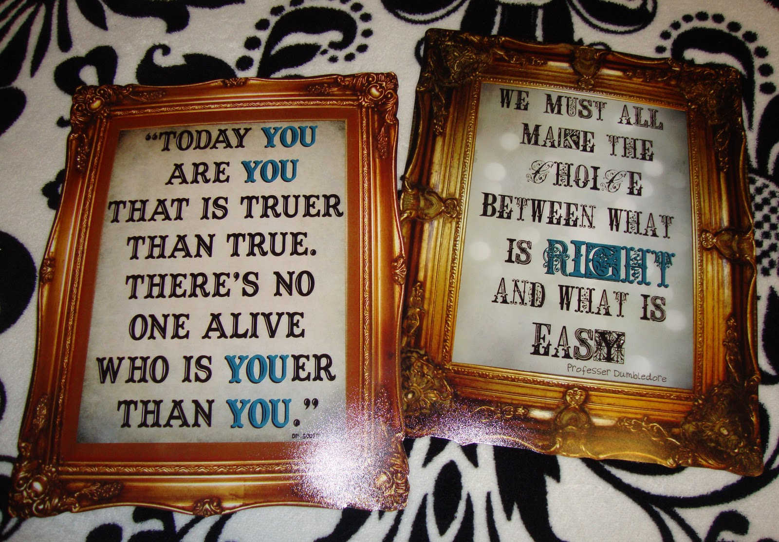 Antique quote #2