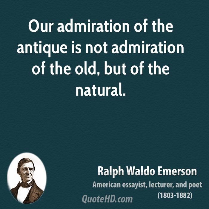 Antique quote #1