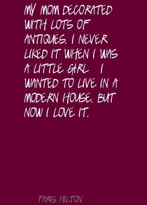 Antiques quote #1