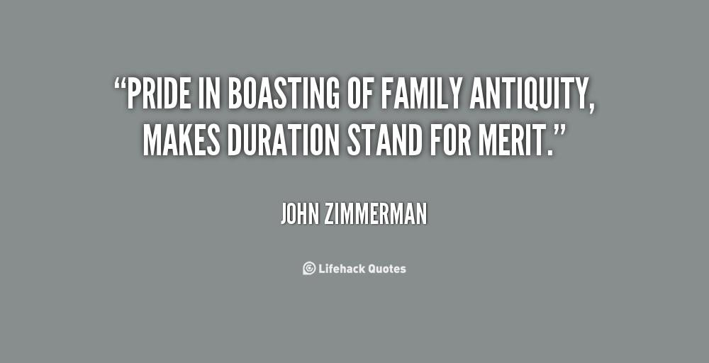 Antiquity quote #1