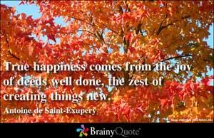 Antoine de Saint-Exupery's quote #6