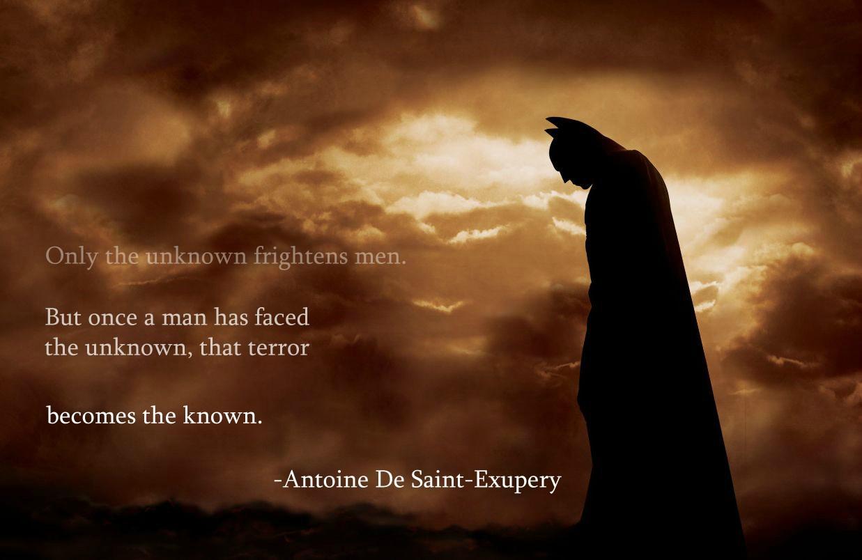Antoine de Saint-Exupery's quote #7