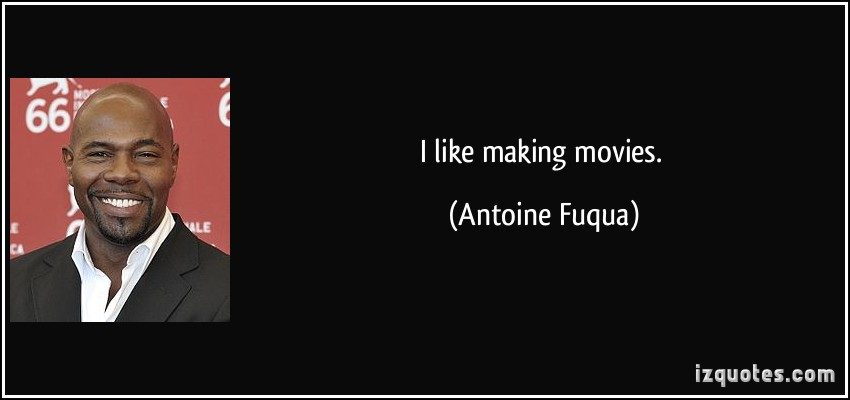 Antoine Fuqua's quote #7