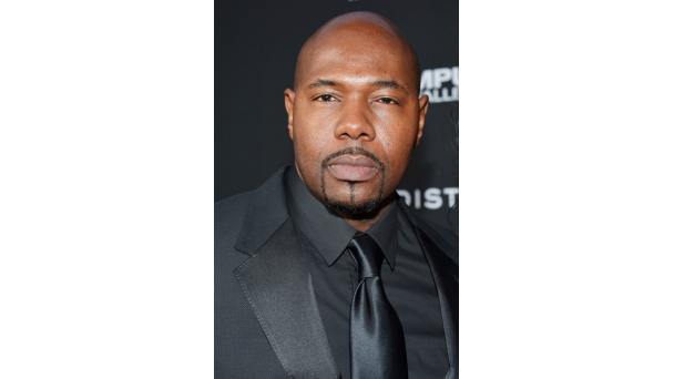 Antoine Fuqua's quote #4