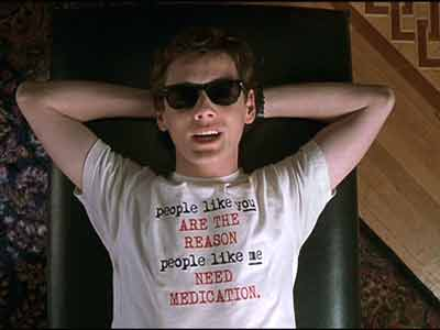 Anton Yelchin's quote #3