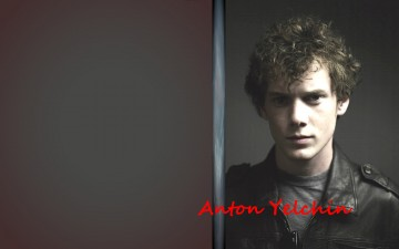 Anton Yelchin's quote #5