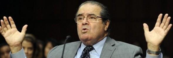 Antonin Scalia's quote #6