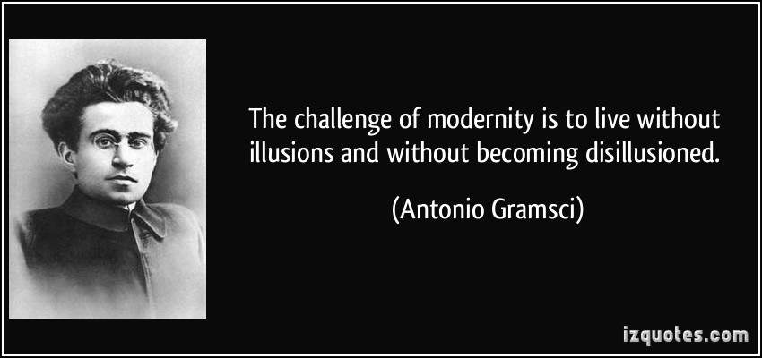 Antonio Gramsci's quote #2