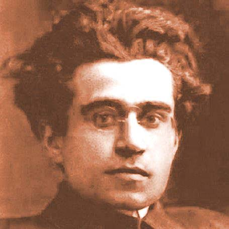 Antonio Gramsci's quote #1
