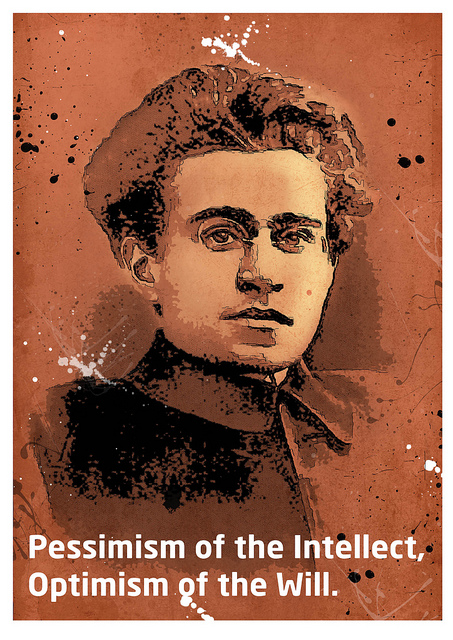 Antonio Gramsci's quote #3