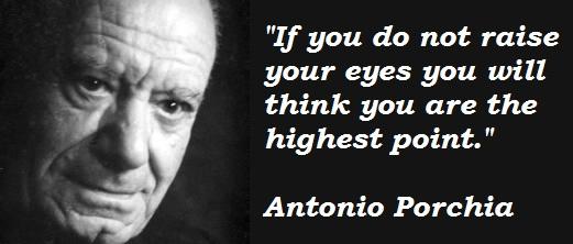 Antonio Porchia's quote #1