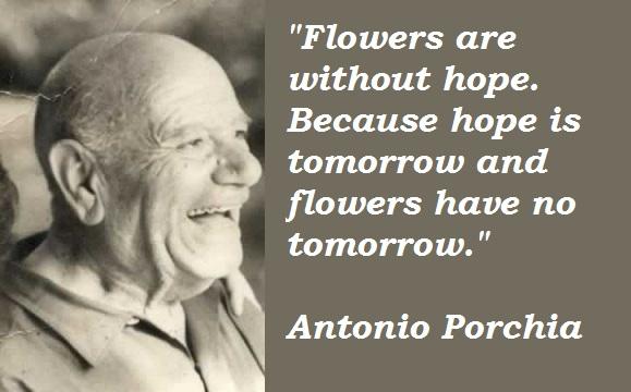 Antonio Porchia's quote #3