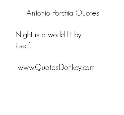 Antonio Porchia's quote #6
