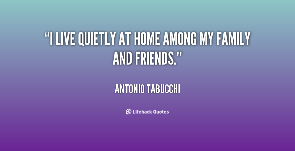 Antonio Tabucchi's quote #8