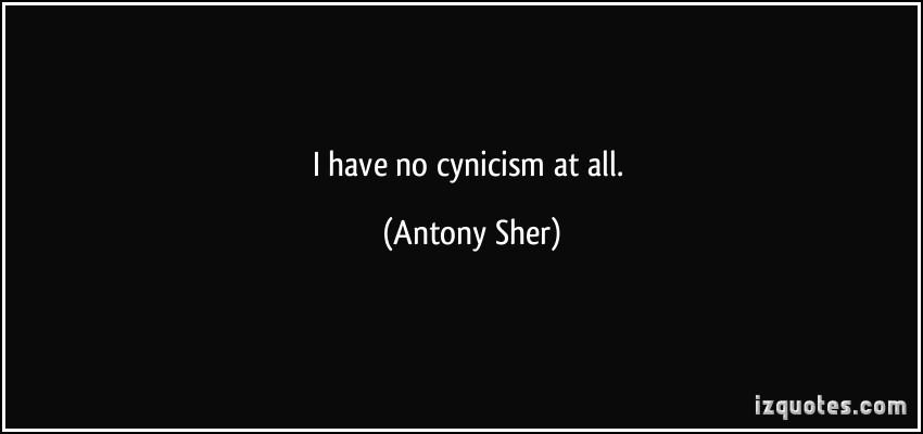 Antony Sher's quote #1