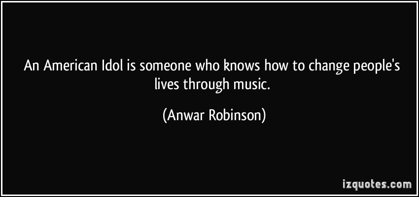 Anwar Robinson's quote #1