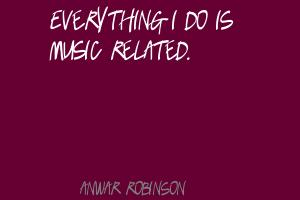 Anwar Robinson's quote #5