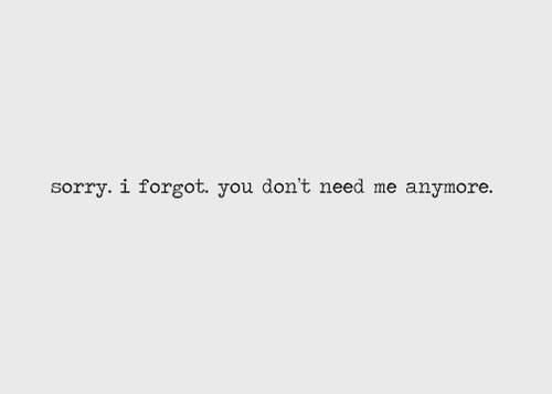 Anymore quote #6