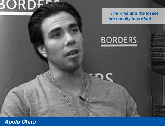 Apolo Ohno's quote #5