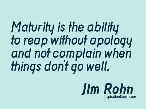 Apology quote #2