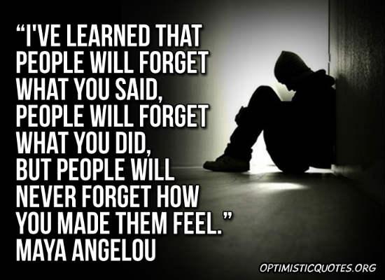 Appreciate quote #2