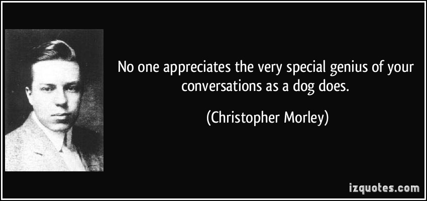 Appreciates quote #2