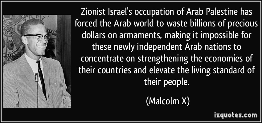 Arab Countries quote #2
