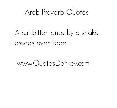 Arab quote #1