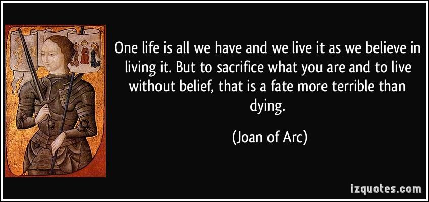 Arc quote #1
