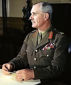 Archibald Wavell's quote #1