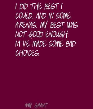 Arenas quote #2