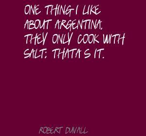 Argentina quote #2