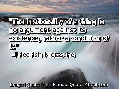 Argument quote #3