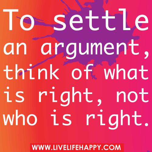 Argument quote #5