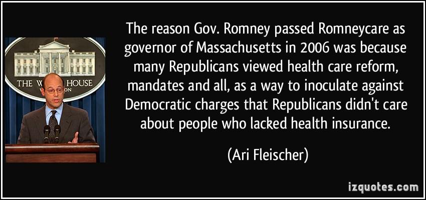 Ari Fleischer's quote #3