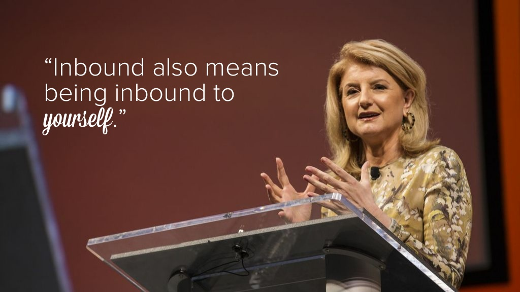 Arianna Huffington's quote #7