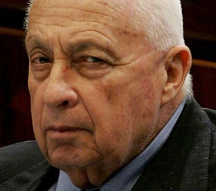Ariel Sharon's quote #2